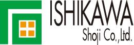 石川商事の古いロゴマーク