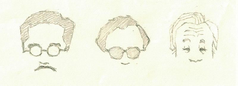 日タイ修好ロゴ用モチーフ2