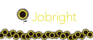 ロゴマーク制作:Jobrightのロゴができるまでアイキャッチ画像