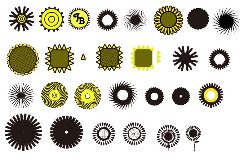 Jobrightロゴ工程C案