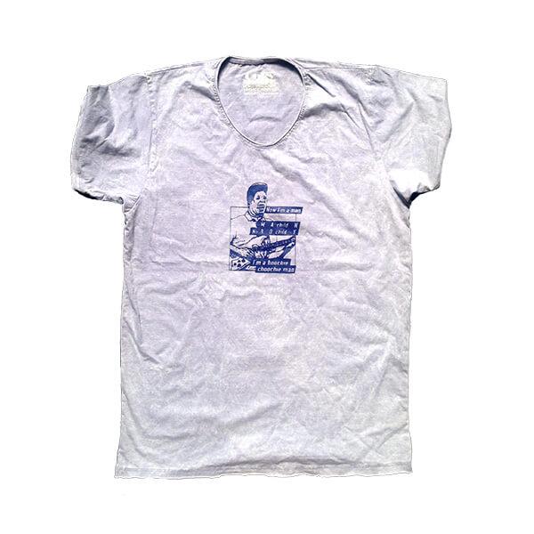 OMG T-shirts #001 灰色