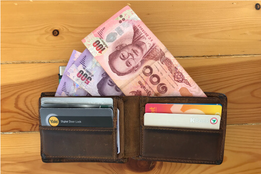 お金が増える紙幣の扱い方